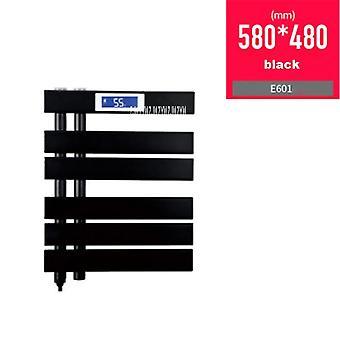 E601/ E701/ H601/ H801/ H1102 Towel Warmer Low Carbon Steel Heated Towel Rail