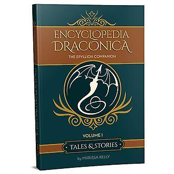 Epyllion - Enciclopédia Draconica Vol 1