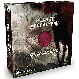 Power Pack Expansion: Planet Apocalypse