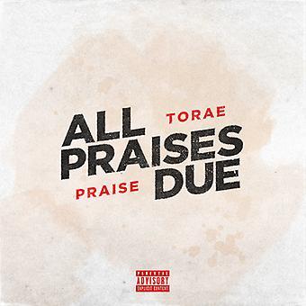 Torae & Ros - Alle roser Due [Vinyl] USA import