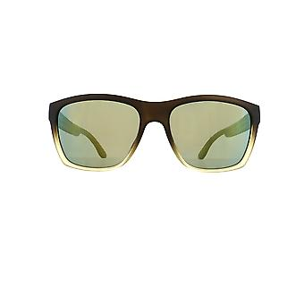 Red Bull Spect Wing2 Sunglasses - Gradient Olive