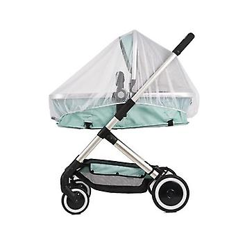 Universal Baby Stroller Mosquito Insect Net,  Pushchair Cart Safe Mesh Crib