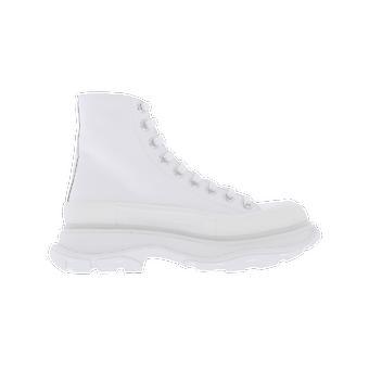 Alexander McQueen Converse Valkoinen 611706w4l329000 kenkä