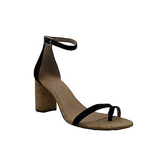 INC International Concepts Womens WanadaF Fabric Open Toe Casual Mule Sandals