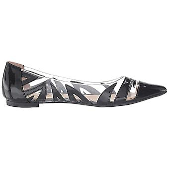 Jessica Simpson Women's Shoes Zaina Pointed Toe Slide Flats
