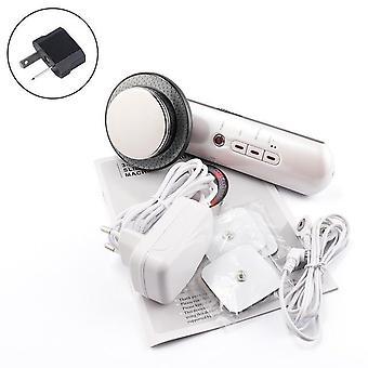 Ultrasonido Cavitación Ems masajeador de adelgazamiento corporal, Lipo fat Burner Machine