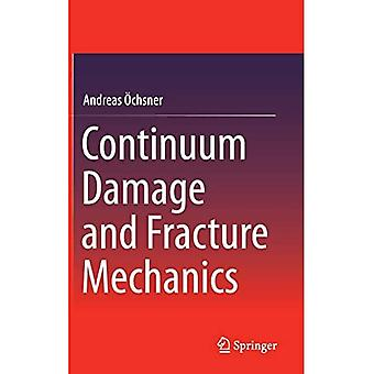 Continuum schade en breuk mechanica