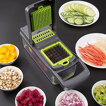 Vegetable Kitchen Mandoline Slicer Fruit Cutter Accessories