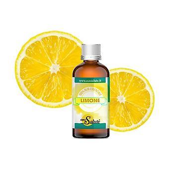 Lemon 30 ml of oil