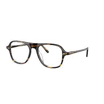 Oliver Peoples Nilos OV5439U 1003 Schwarze Brille