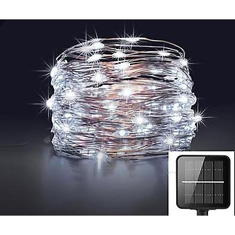 Led Outdoor Solar Waterproof String Lights