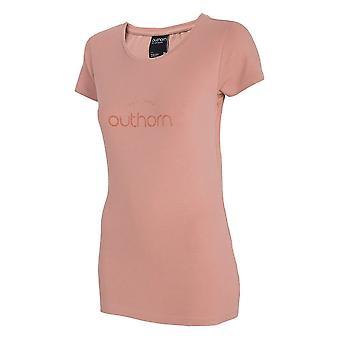 Outhorn TSD626 HOZ20TSD62653S universal summer women t-shirt