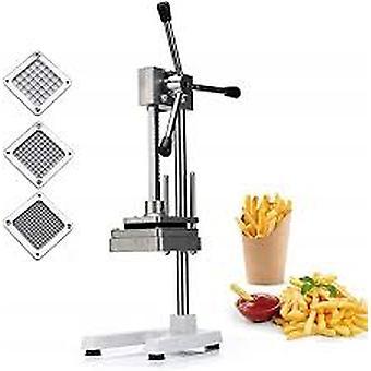 Cutting Fries Machine