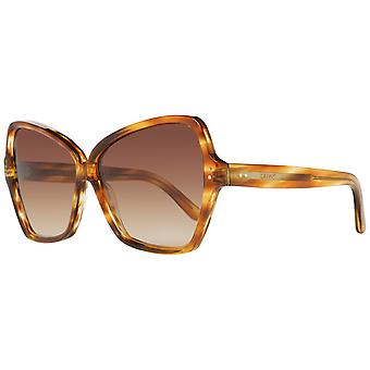 Bronze Women Sunglasses