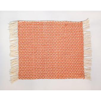 Diamond Uchuva Orange Placemat