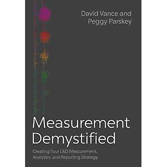 Measurement Demystified by Vance & Dave