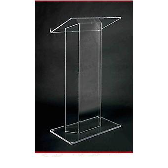 High Grade Cheap Acrylic Lectern