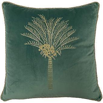 Furn Palm Tree Kudde Omslag