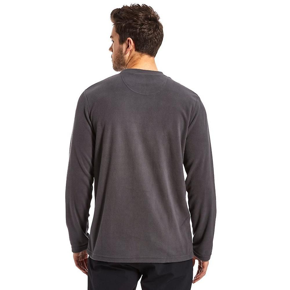 Peter Storm Mens Ullswater Crew Neck Fleece