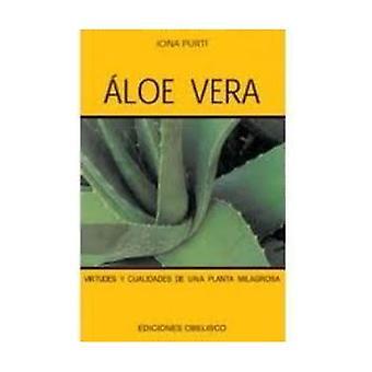 Aloë Vera boek 1 eenheid