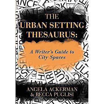 Thesaurus Cenário Urbano
