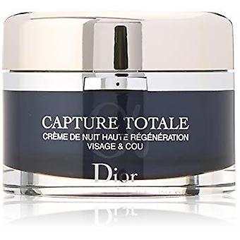 Dior Capture Totale High Regeneration Night Cream 60 ml