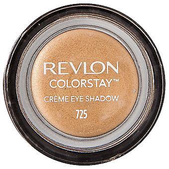 Revlon Colorstay Creme Eye Shadow 24h 725 Miel