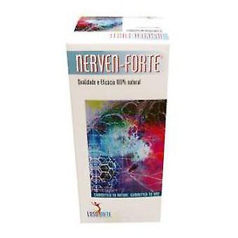 Luso Diete Nerven Forte 250 ml