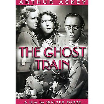 Ghost Train [DVD] USA importieren