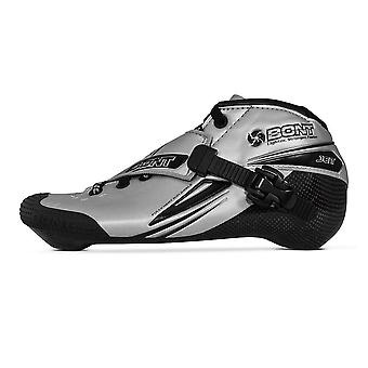 100% Original Bont Jet 2pt Boot Speed Inline Skate Shoes