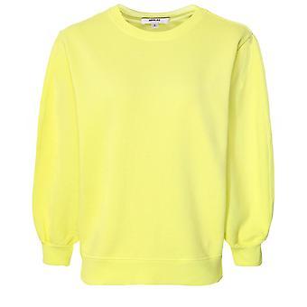 AGOLDE Thora 3/4 Sleeve Bluza