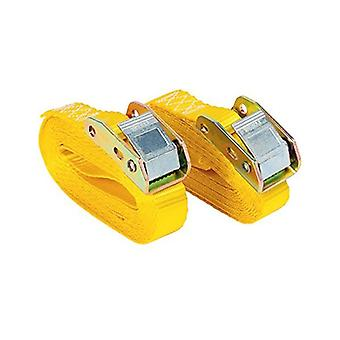Fastening Strap Goodyear Yellow