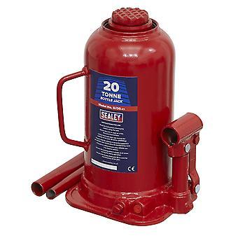 Sealey Sj20 Bottle Jack 20Tonne