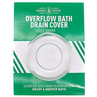 Bathtub Overflow Drain Cover | M&W