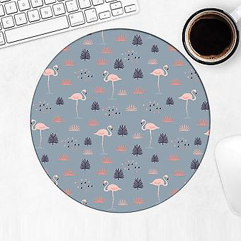 هدية Mousepad : فلامنغو غراي