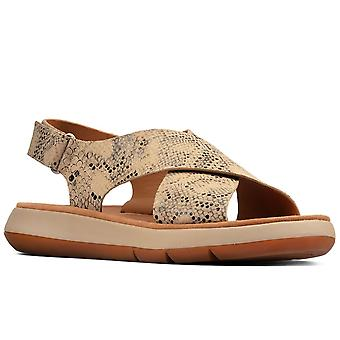 Clarks Jemsa Cross Womens Sandals