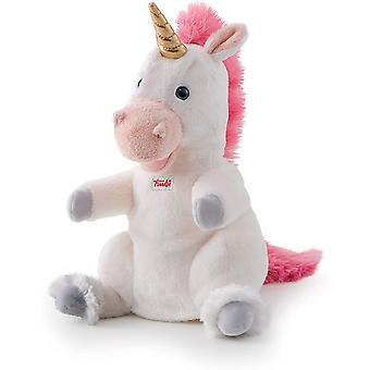 Unicorn (Trudi) Puppet