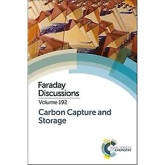 Carbon Capture and Storage by Other Royal Society Of Chemistry