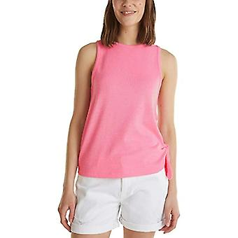 edc by Esprit 050CC1K342 T-Shirt, 670/pink, L Woman