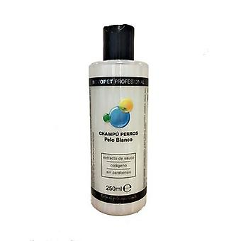 Novopet Shampoo For White Haired Dogs (Dogs , Grooming & Wellbeing , Shampoos)