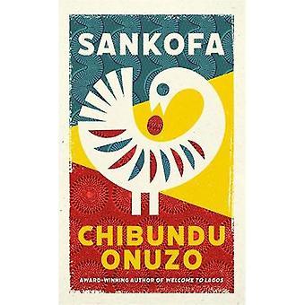 Sankofa 'Een fantastische roman over de zoektocht van een vrouw naar haar identiteit' SEFI ATTA