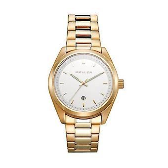 Meller watch w9ob-3.3gold