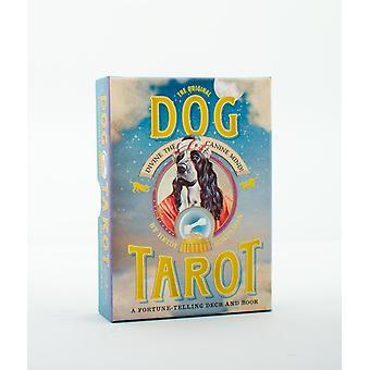 De oorspronkelijke hond Tarot 9780307984937