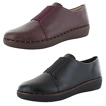 Fitflop Donna Senza Pizzo Derby Slip On Shoes