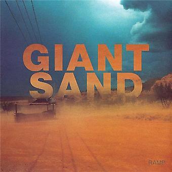Gigantisk sand - Ramp Vinyl