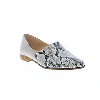 Clarks Adult Womens Pure Tone Loafer Flats