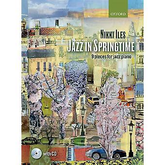 Jazz på våren + CD