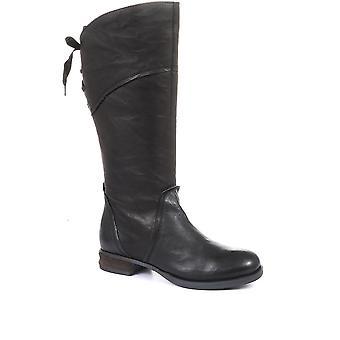 Josef Seibel Womens Sanja 13 Leather Knee High Boots