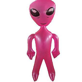 Надувная инопланетная инжевая