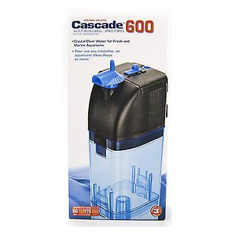 Cascade Internal Filter - Cascade 600 - Up to 50 Gallons (175 GPH)